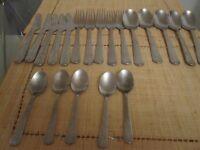 Ikea Cutlery set