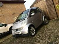 2007 SMART CAR##VERY LOW MILES##