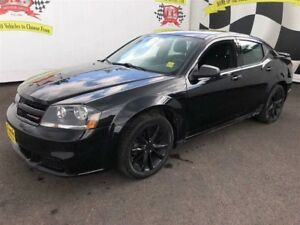 2013 Dodge Avenger Automatic, Power Windows and Locks, 61, 000km