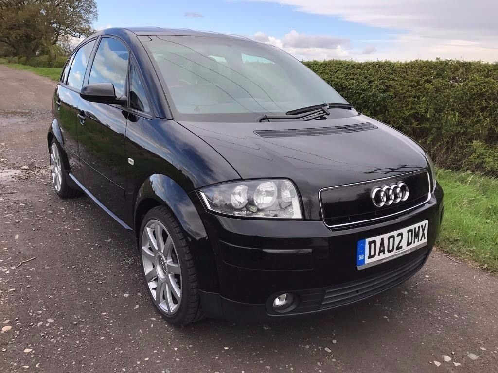 audi a2 1 4 tdi sport red leather interior bose etc in coventry west midlands gumtree. Black Bedroom Furniture Sets. Home Design Ideas