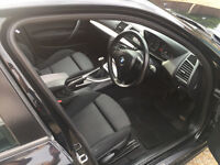 BMW 118D SPORT DIESEL in superb condition, low mileage, Full service History ....