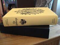 Folio Society Book - The Habsburgs - Andrew Wheatcroft