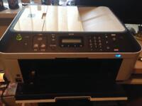 Canon mx 340 wifi printer/scanner/fax