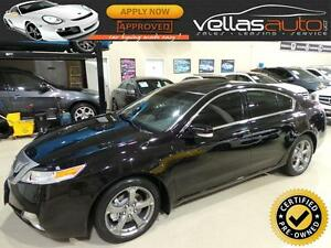 2011 Acura TL Base SH AWD| NAVIGATION| R/CAMERA