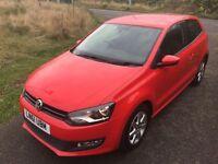 VW Polo 1.2 Tdi Diesel Full History, Hpi Clear, Good Runner, Bargain Sale, Low Mileage, Good Runner