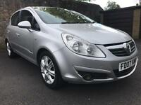 Vauxhall Corsa 1.4 Automatic Low Mileage- Long Mot