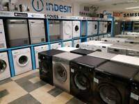 NEW / Reconditioned Washing Machines & Appliances