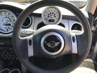 Mini One 2001 1.6