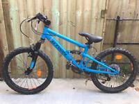 Decathlon children's bike 6-8 year old (20'')