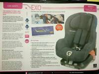 Jane Exo Group 1 Car seat