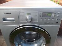Samsung Eco bubble 7Kg washing machine in very good clean working order with 3 months warranty