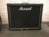 Marshall JMP 50W Combo 1978 w/ Celestion G12M Speakers