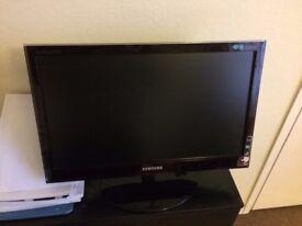 "Samsung SyncMaster P2250 monitor 22"""