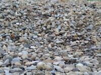 Garden Gravel /Rocks - FREE Collect ASAP