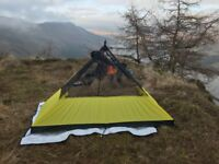 FOR SALE: Oookworks Tent Inner....( Oooknest)
