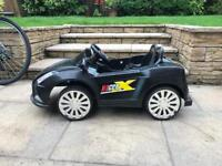 Kids Electric Car 12v Chargeable Motorised