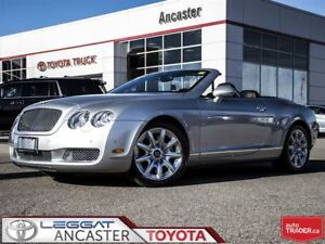 2007 Bentley Continental GT ONLY 30884 KMS !!