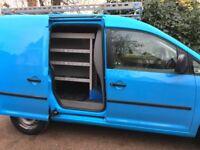Volkswagen Caddy 1.9 Diesel 2010