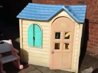 Little Tikes Wendy House Play House