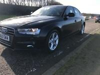 Fantastic Audi A4 2.0 Diesel Saloon full service history