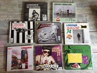 Photography Books And Magazines