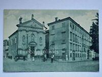 Udine Chiesa S. Antonio Palazzo Arcivescovile Vecchia Cartolina -  - ebay.it