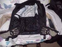 Motorcycle Jacket FIGO size M