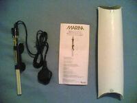 Marina Submersible Aquarium Heater (50W)
