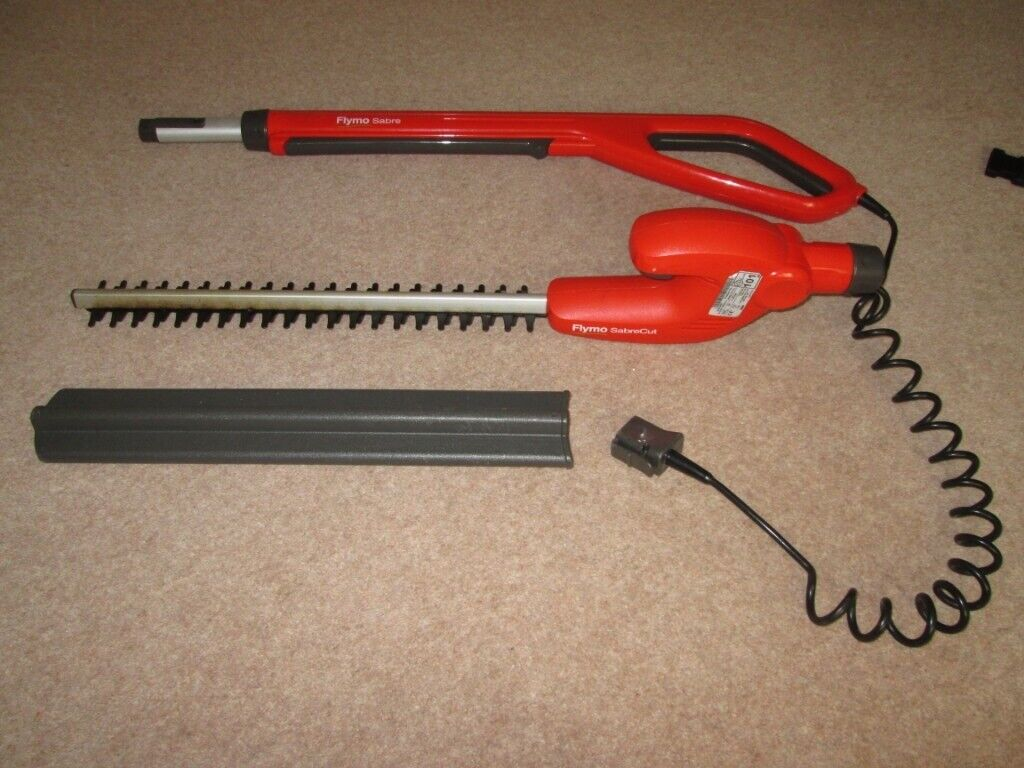 flymo sabre hedge trimmer | in Kimberley, Nottinghamshire