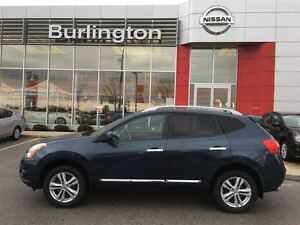 2013 Nissan Rogue SV, AWD, *** ACCIDENT FREE *** 1 ONR !