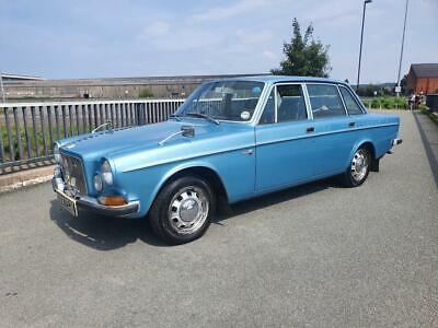 Volvo 164 auto classic car