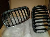 BMW 1 series f21 original grill