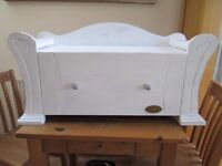 childs toybox/ clothes box