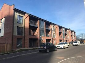 2 bedroom mid-market rent flat with balcony at Broomhill Gate - Partick Works