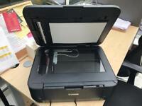 Canon MX455 colour printer