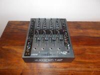 Allen & Heath xone 42 mixer