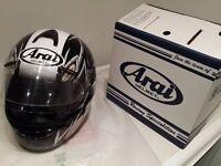 ARAI Helmet - Large size, BARKING EAST LONDON