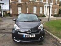 5 SEAT AUTOMATIC VERY GOOD CONDITION VERY ECONOMIC & RELIABLE LOW COST FAMILY CAR