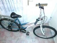 Ladies falcom mountain bike (very tidy)
