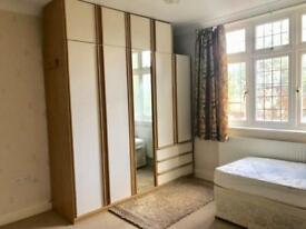 Double Room in a large modern house. All. Inclusive