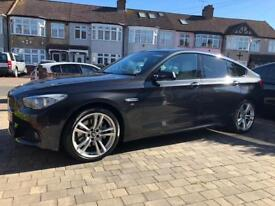 BMW 530 GT SWAP PX WELCOME