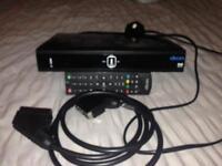 Dion 320gb digital Tv recorder