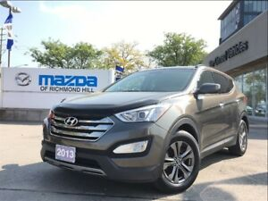 2013 Hyundai Santa Fe Sport 2.4 | Heated Seats | USB | AUX | All