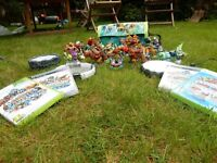 skylanders assorted bundle