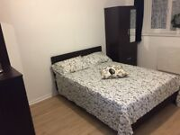 Lovely Double Room in Tooting Broadway - Available from 20th March. - For Couple - £190pw