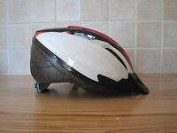 Trax Mistral Bike Helmet .