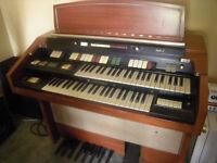 Classic Hammond Organ N100 (free to a good home)