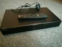 Sony DVD Recorder with Hard Drive RDR-DC100 HDMI 160GB