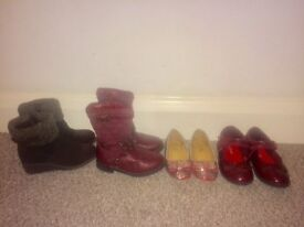 Clothes/Shoes Very Good Condition (Labels such as Jasper Conran,GapKids,John Lewis,LandsEnd,M&S)