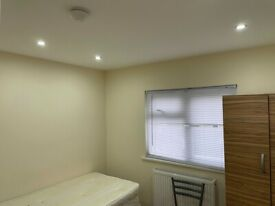 Ensuite Room to Let